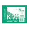 Dowód wypłaty KW 402-5
